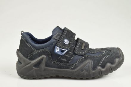 Primigi PERTH Goretex Velcro Shoes (Navy) 30 only!